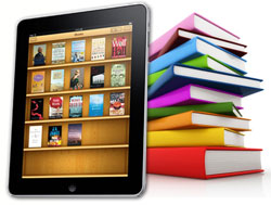 publish books traditional method or ebooks and self-publishing